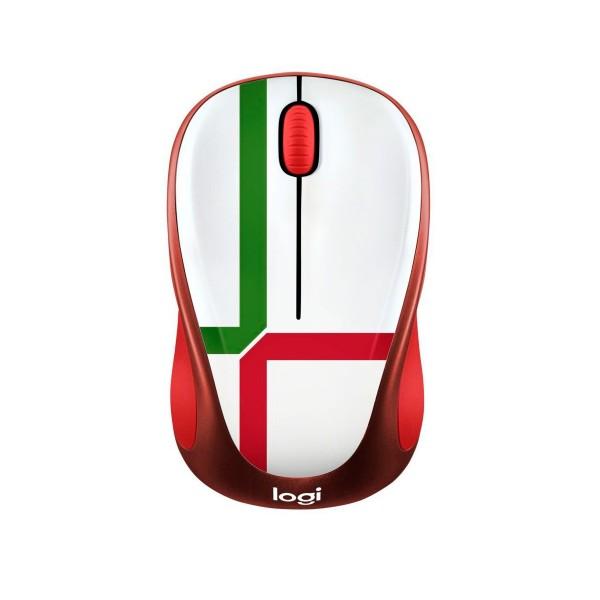 Logitech m238 fan collection portugal ratón inalámbrico compacto y cómodo máxima compatibilidad