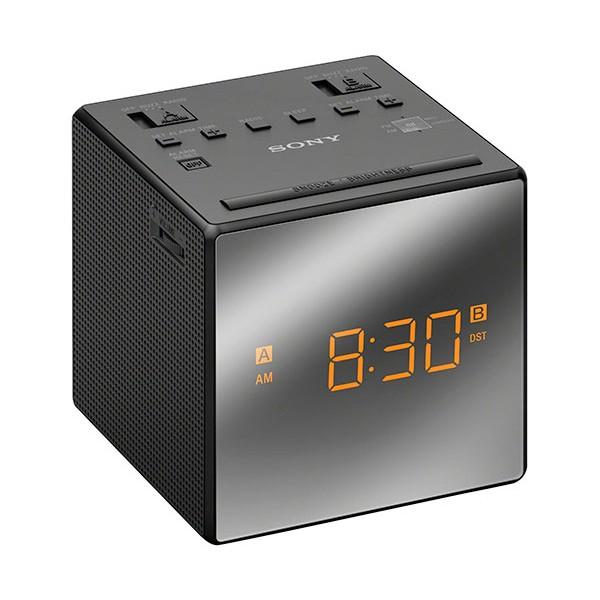 Sony icfc1tb radiodespertador compacto