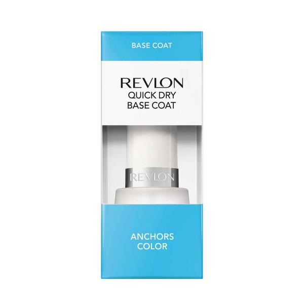 Revlon nail dry express base coat 15gr