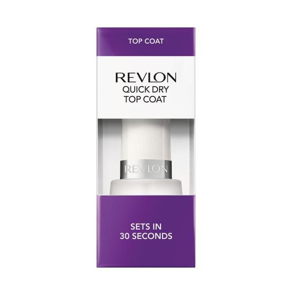 Revlon nail dry express top coat 15.04gr