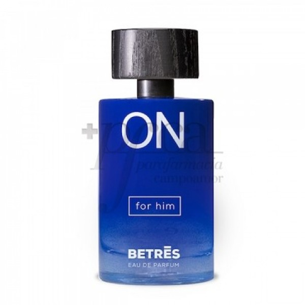 PERFUME UNIQUE FOR HIM BETRES 100ML