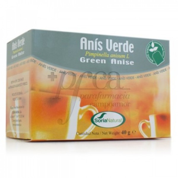 ANIS VERDE INFUSION R.03063