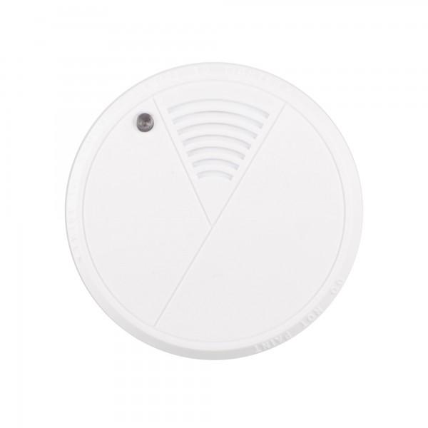 Alarma detector de humos