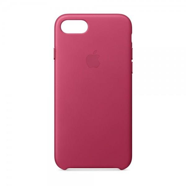 Apple mqh22zm/a rosa arena carcasa de silicona iphone 8 plus
