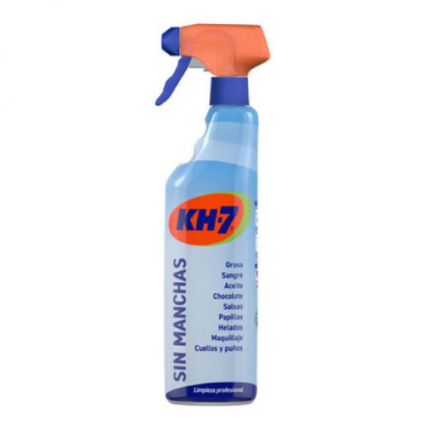 Kh-7 quitamanchas 750 ml spray