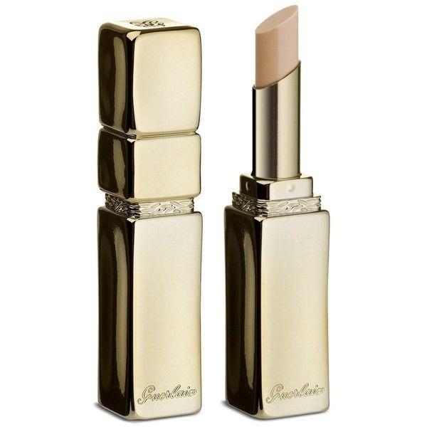 Guerlain kiss kiss liplift smoothing lipstick primer