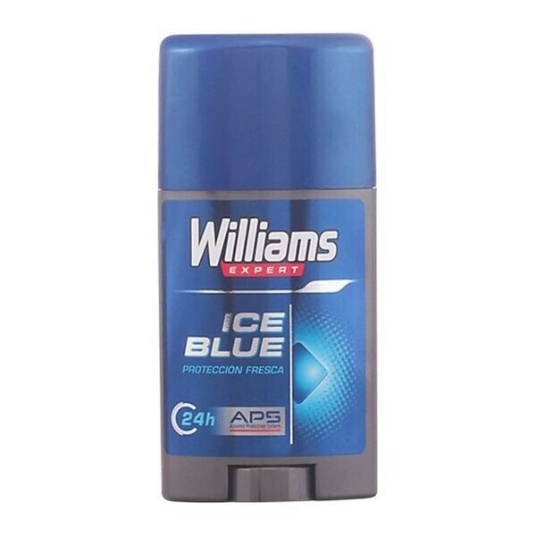 Williams  Ice Blue desodorante stick 75 ml