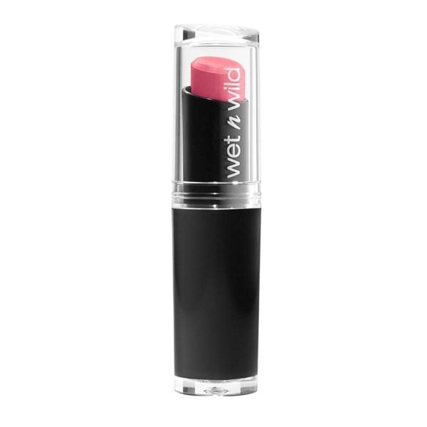 Wetn wild megalast barra de labios pinkerbell