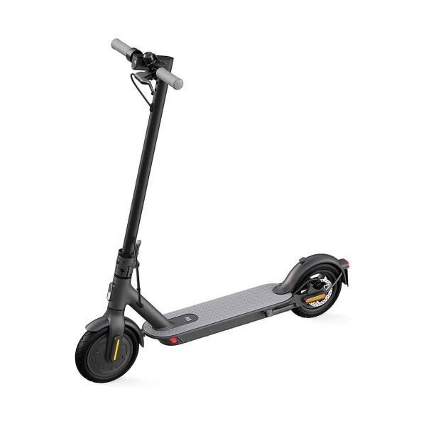 Xiaomi mi scooter essential negro patinete eléctrico 20km/h autonomia 20km ruedas 8.5'' frenos e-abs