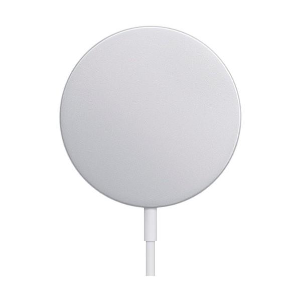 Apple wireless charger magsafe cargador inalámbrico qi iphone 12