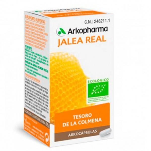 ARKOPHARMA JALEA REAL 50 CAPS
