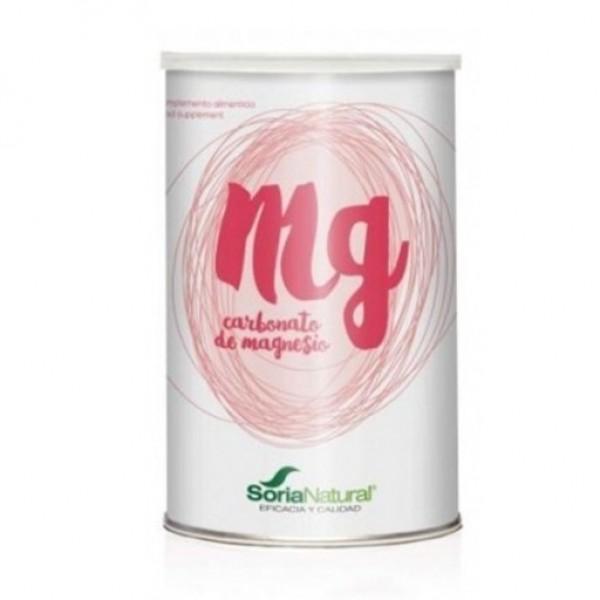 CARBONATO DE MAGNESIO 150 G SORIA NATURAL