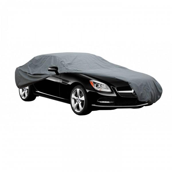 Funda exterior premium Skoda SUPERB, impermeable, Lona, cubierta