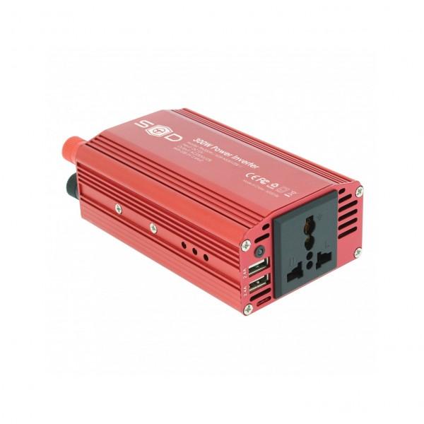 Power Inverter 300W - ES - PIN300W